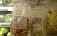 Pecan nötter