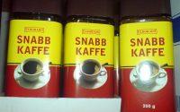 Snabb kaffe
