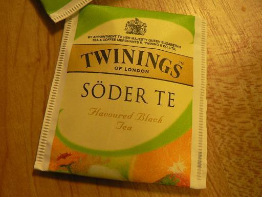Söder Te