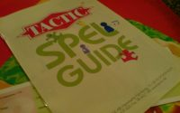 Spel … guide?