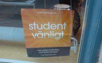 Student vänligt